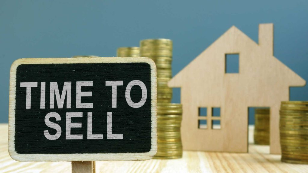 Considering Selling Your Home?