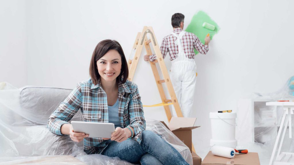 5 Top Tips for Upping Your Home's Value